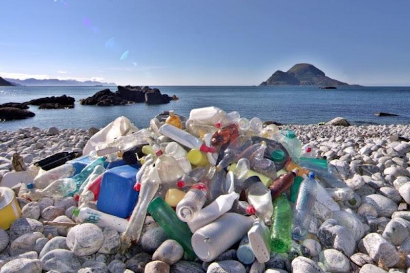 Европейските рибари поемат водеща роля за морските отпадъци