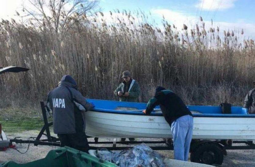 Служителите от агенцията по рибарство ще могат да арестуват