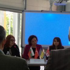 """МИРГ Бургас-Камено взе участие в конгрес, организиран по проект """"Стратегия за нулеви отпадъци за добро състояние на околната среда"""""""