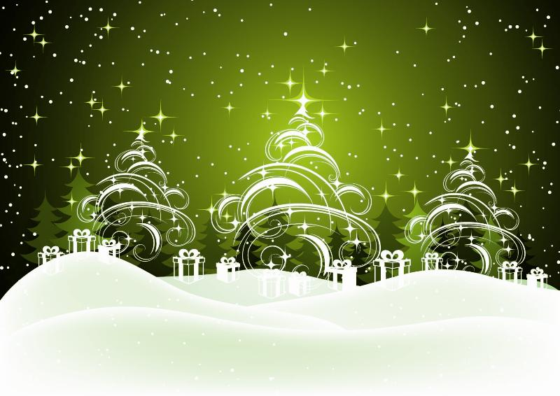 Весели празници от екипа на МИРГ Бургас-Камено